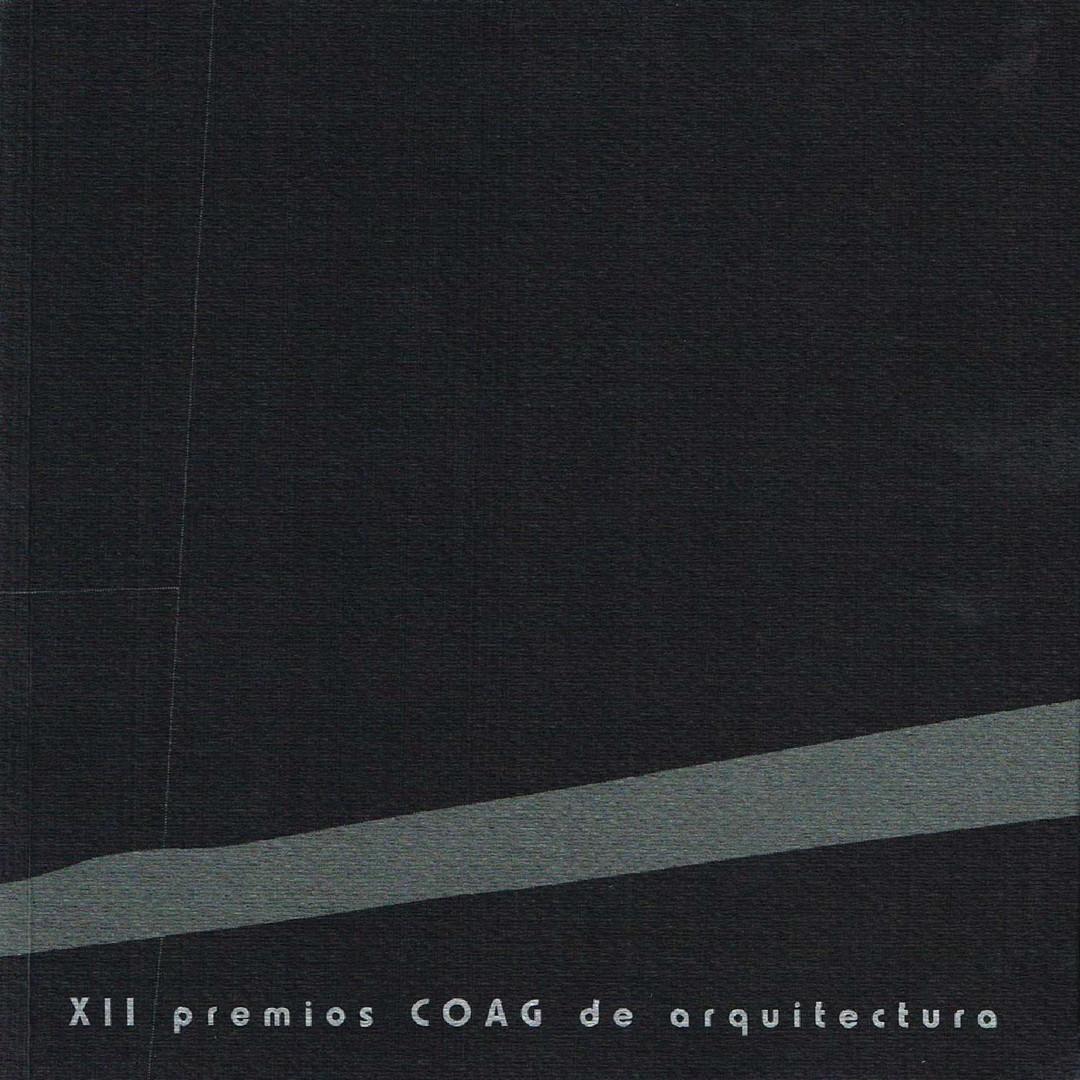 XII Premios COAG