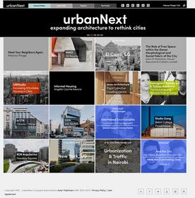 Meet Your Neighbors (Again) in UrbanNext