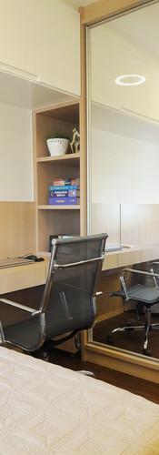 Quarto escritório EA