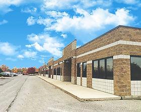 Lyon Oaks Industrial