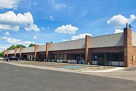 Novi Commerce Center