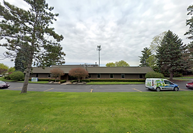 Industrial Park Drive