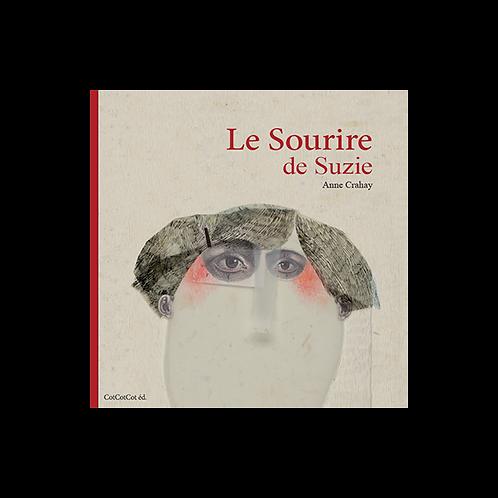 Numérique - Le Sourire de Suzie