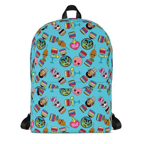 Fiesta Medals Backpack