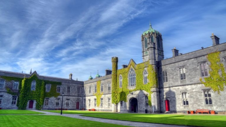 National University of Ireland in Galway
