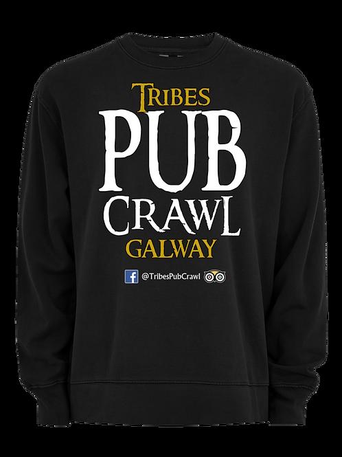 Tribes Pubcrawl Sweatshirt