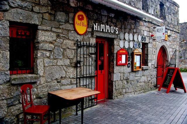 Ard Bias at Nimmo's