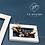 Thumbnail: 玳瑁復古-復古花髮飾 (需兩星期製作)