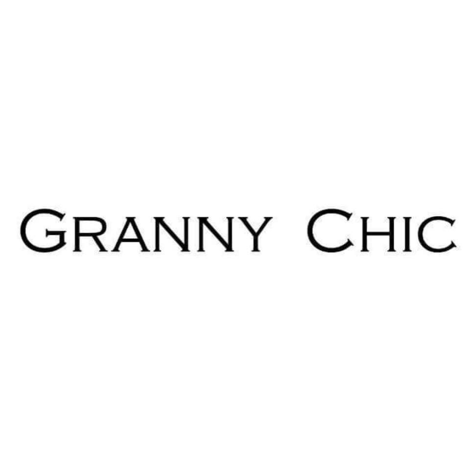 Granny Chic Bridal