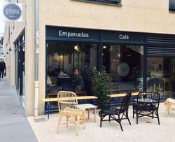 giLuna Coffeehouse