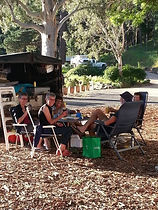 Williamstown Caravan Park Barossa Valley