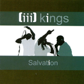 2003 LP III KINGS: SALVATION