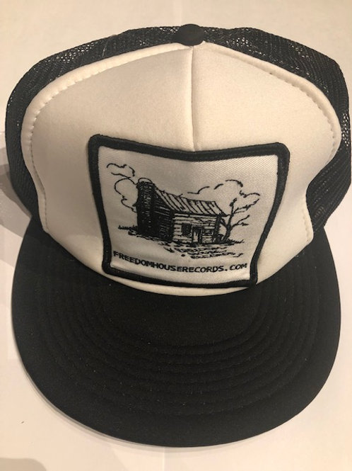 Freedom House Trucker Hat