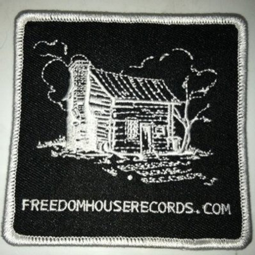 Freedom House Liberation Patch