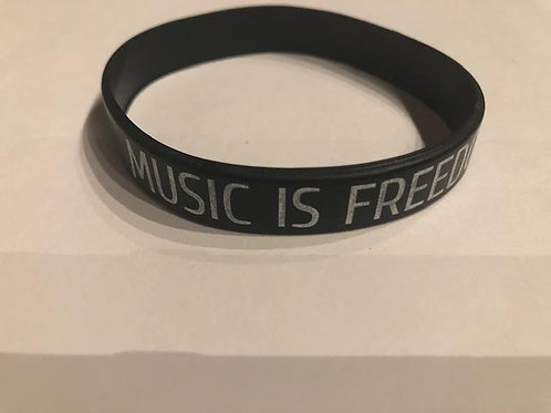 Music Is Freedom Solidarity Band