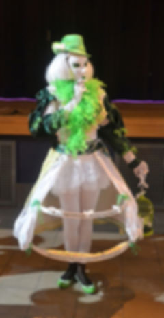 Costume théâtre Veauche