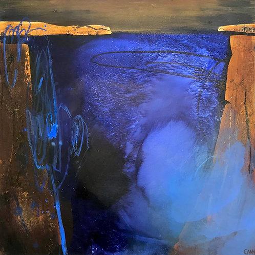 Blue Chasm II