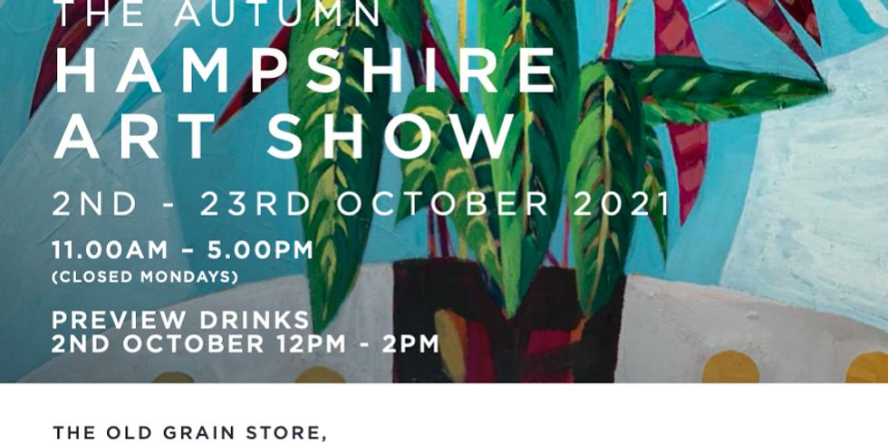 Hampshire Art Show