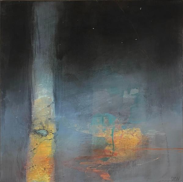 Sentient Light I