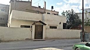 منزل مكون من طابقين للبيع في الهاشمية الغربية