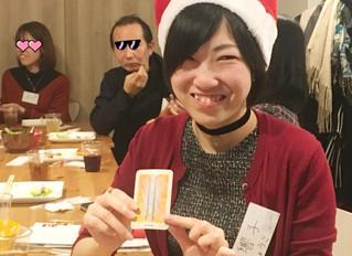【レポート】2017.12.13UENO恋活BAR タロット占いパーティー