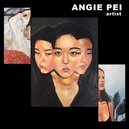 Angie Pei on Asian-American Art