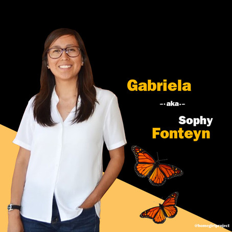 Sophy Fonteyn on Empowering Undocumented Students