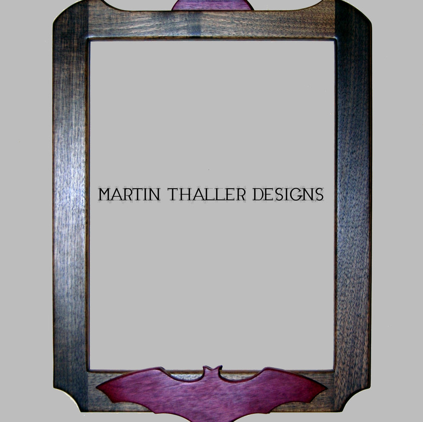 Martin Thaller bat icon