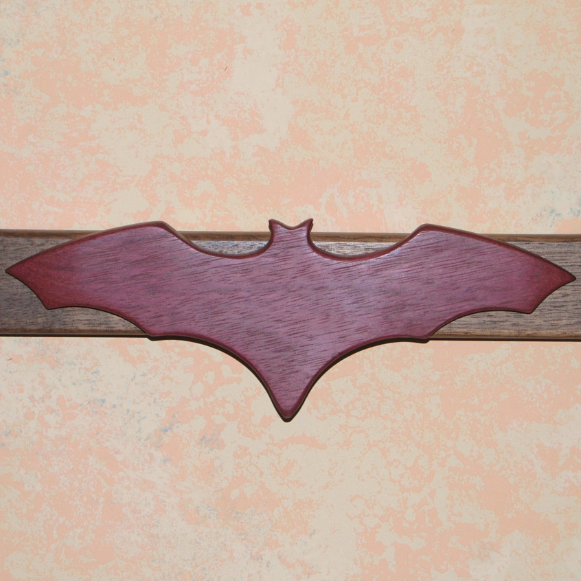 Bat Frame Detail - Copy