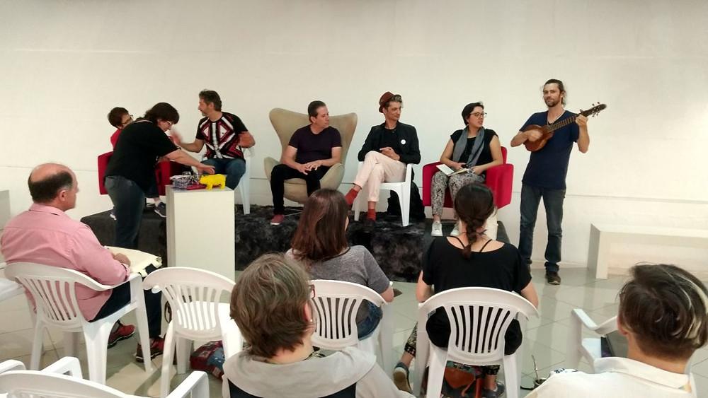 Foto: Heloísa Bacichette