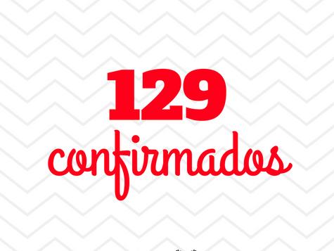 33ª Feira do Livro de Caxias do Sul já tem 129 presenças confirmadas
