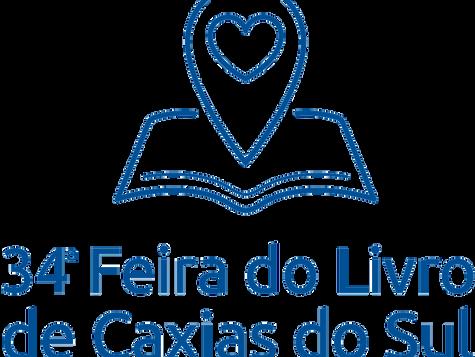 34ª Feira do Livro de Caxias do Sul abre nesta sexta-feira