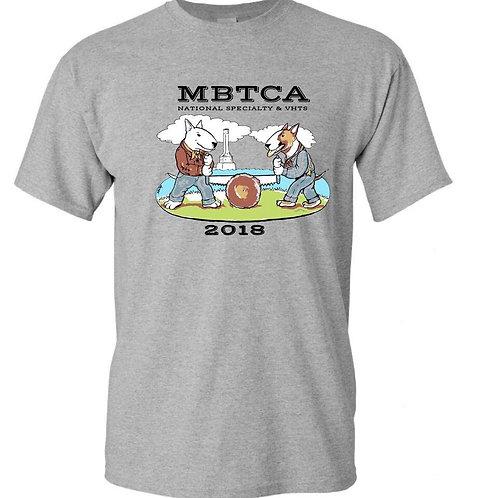 2018 National T Shirt