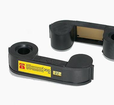 Rolo 110mm, serviço de revelação de negativo