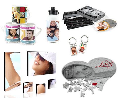 prendas personalizadas com fotografia,impressão em canecas, impressãofotografia em almofadas,impressão de calendários,impressão de portachaves,fotografia em crachas,