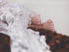 pezinhos de bebé