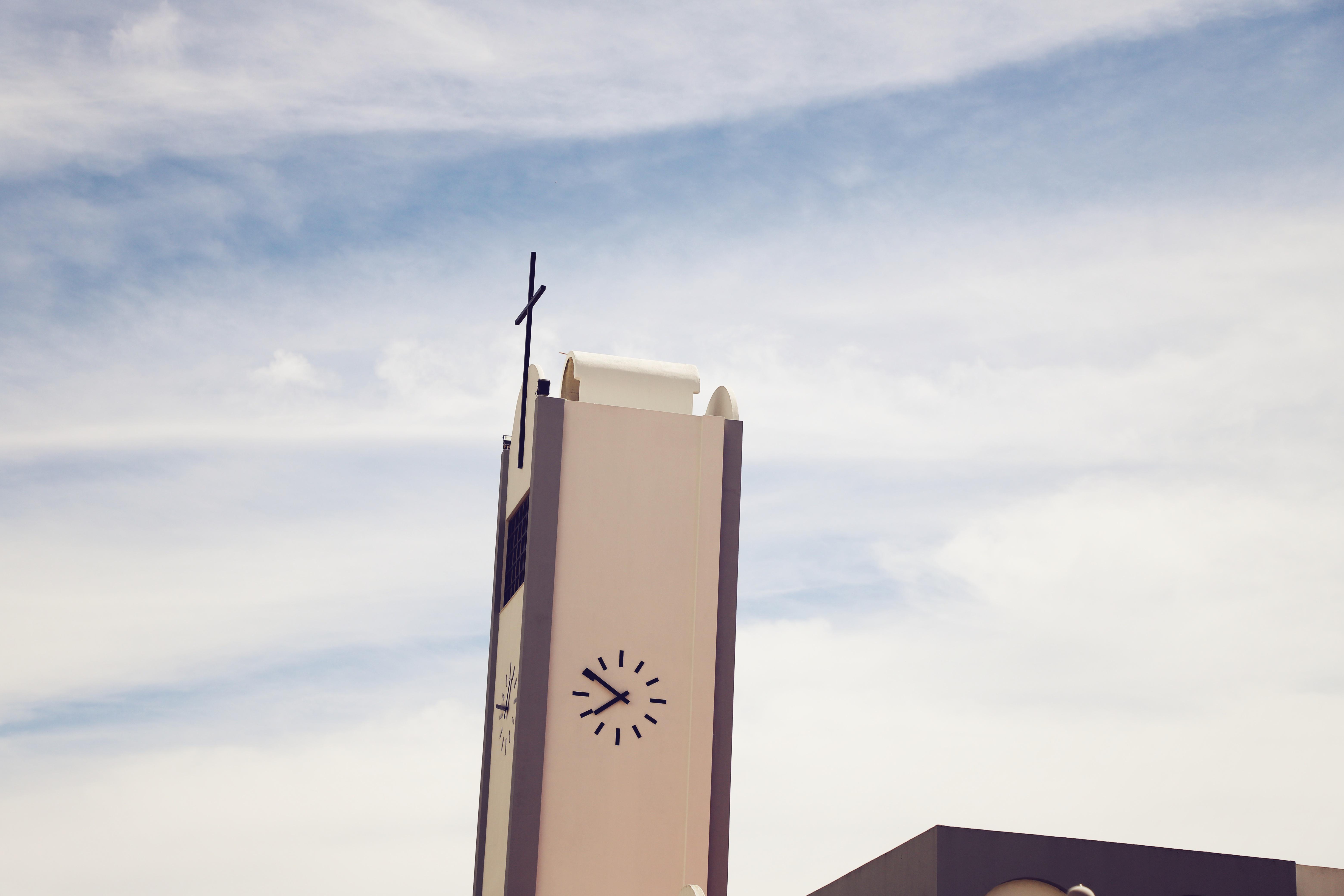 Igreja de massama