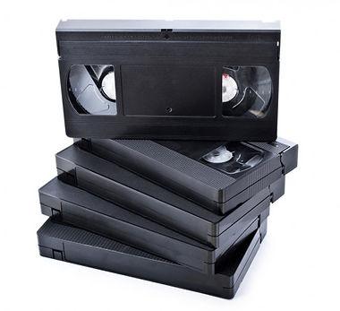 passagens de vhs para dvd