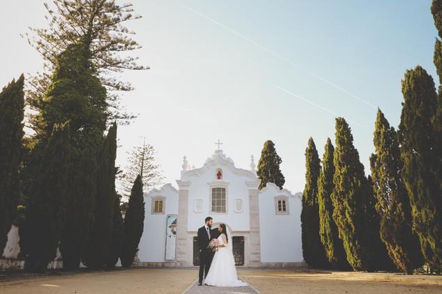 Casamento religioso Almada