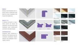 Criamos um produto com uma qualidade de acabamento superior, com rapidez e sem complicações.