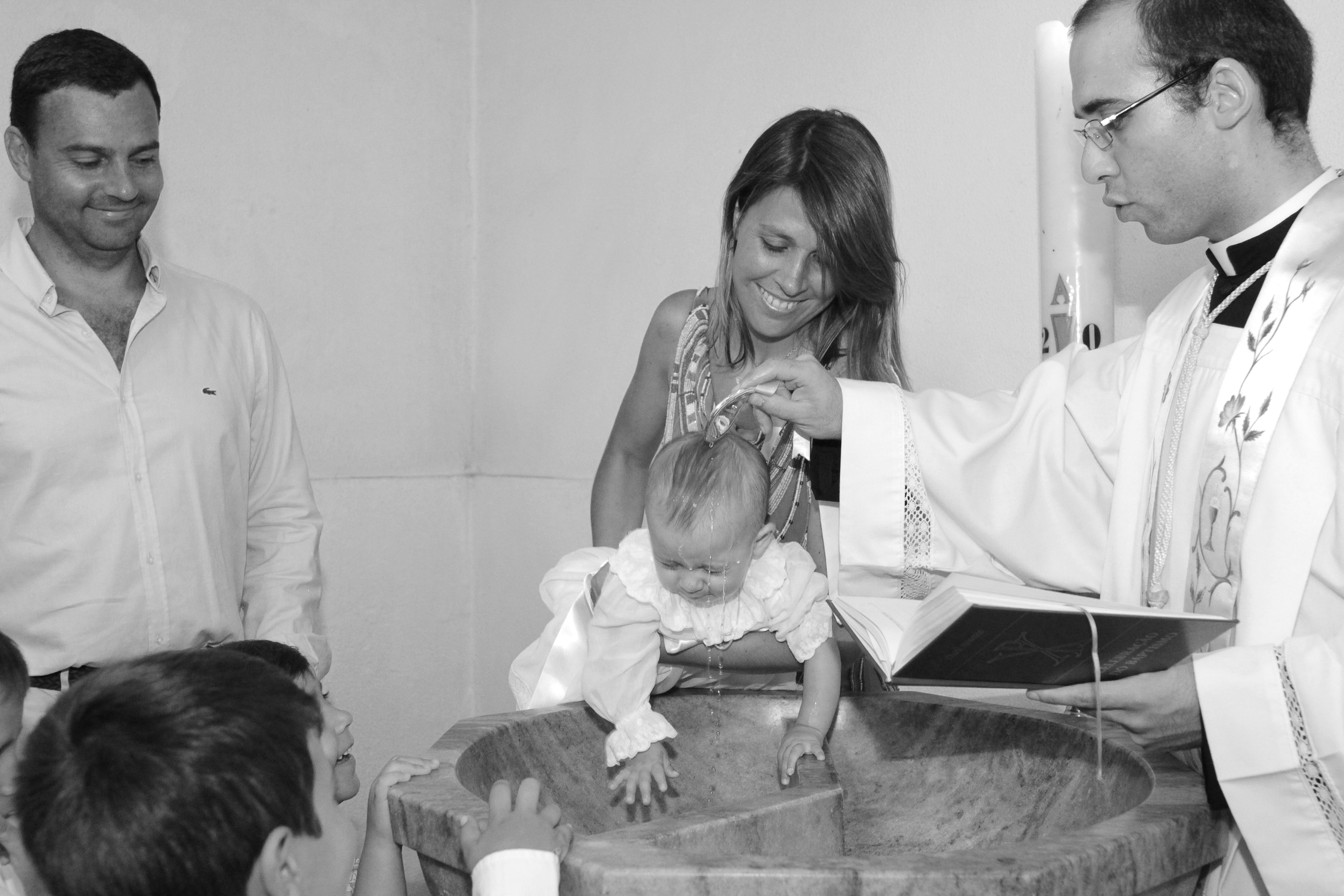 Baptizados palmela