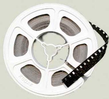 transcrição de filmes 8mm, super 8mm para digital