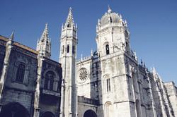 igreja dos geronimos