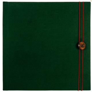 Book Verde Escuro
