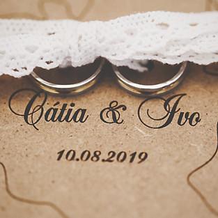 Catia & Ivo