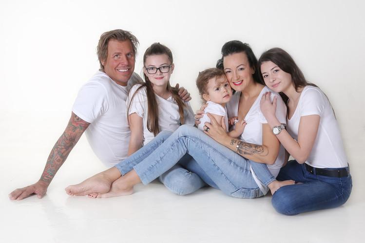 estudio dedicado a familias