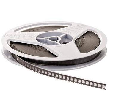 transcrição de filmes 16mm para dvd ou pen
