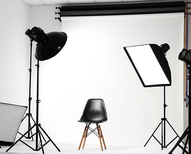Estúdio fotográfico Fotalmada