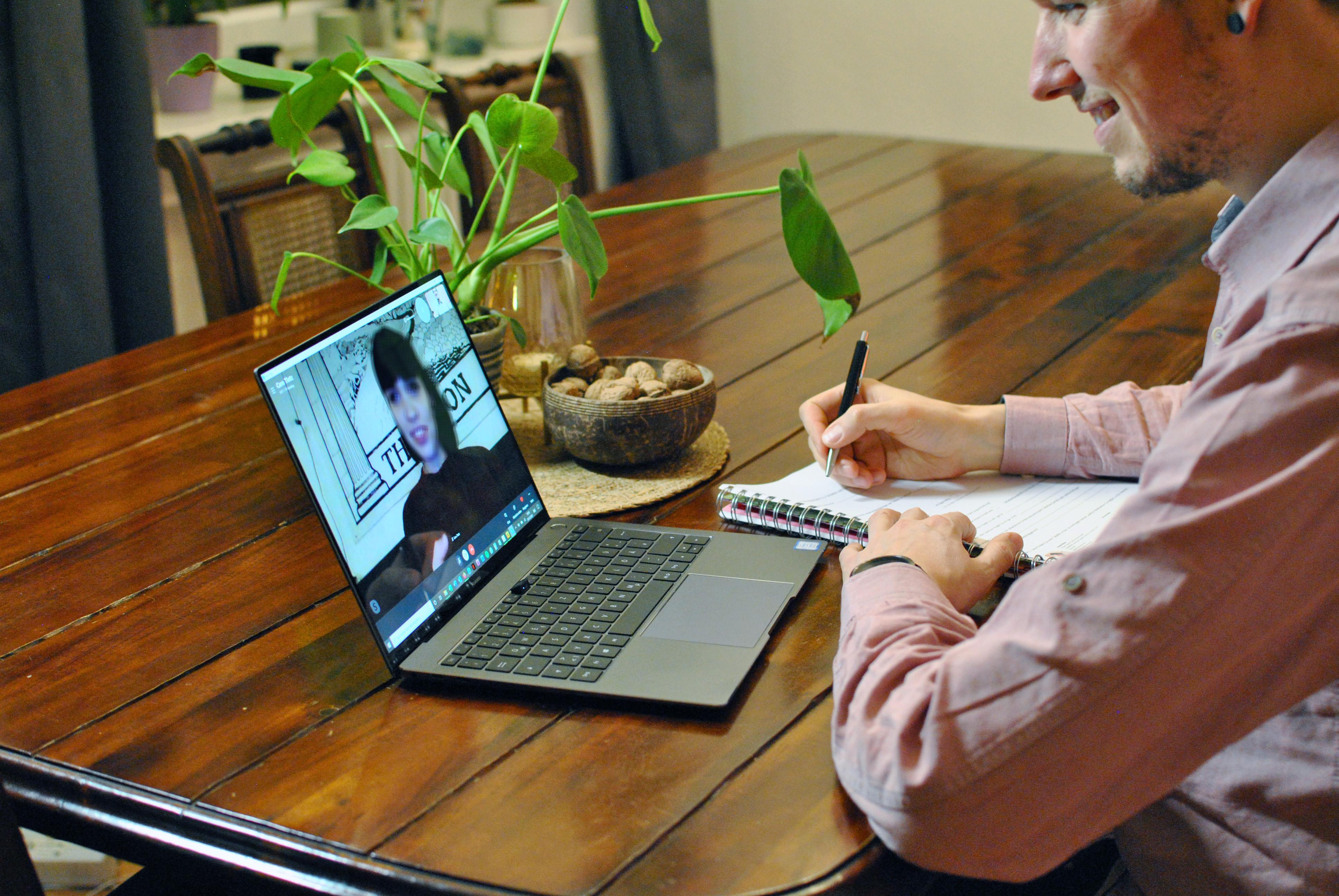 Online-Video / Telefonberatung