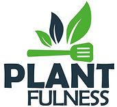 Plantfulness Logo Ernährungsberatung und Kochcoaching
